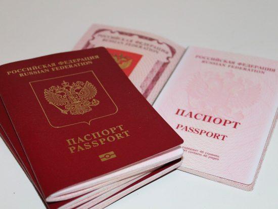 Изъятие загранпаспортов у должников и закрытие границ на выезд из РФ