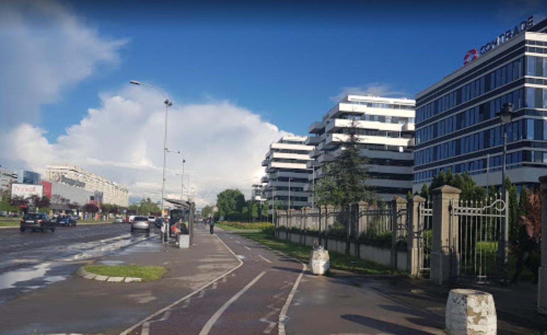 Район Нови-Београд