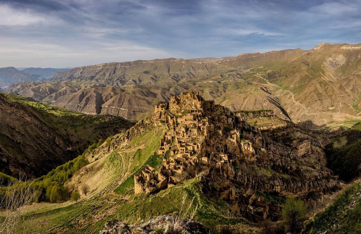 Отдых в октябре в Дагестане