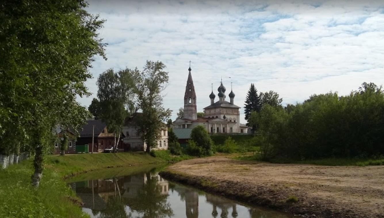 Отдых в октябре в Ярославской и Костромской области