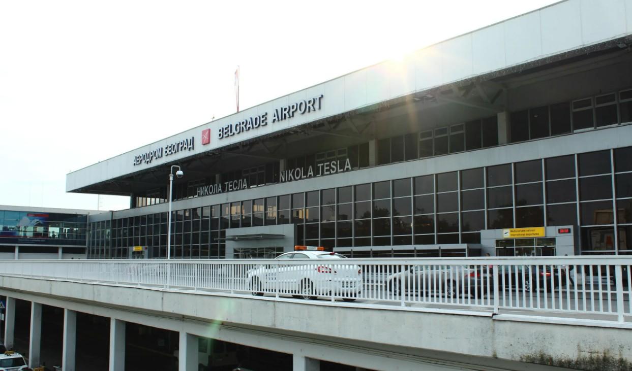 Аэропорт Белград имени Николы Тесла
