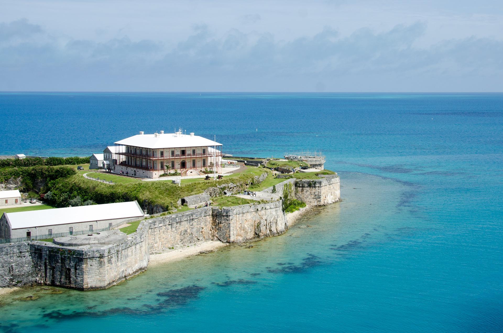 Бермудские острова