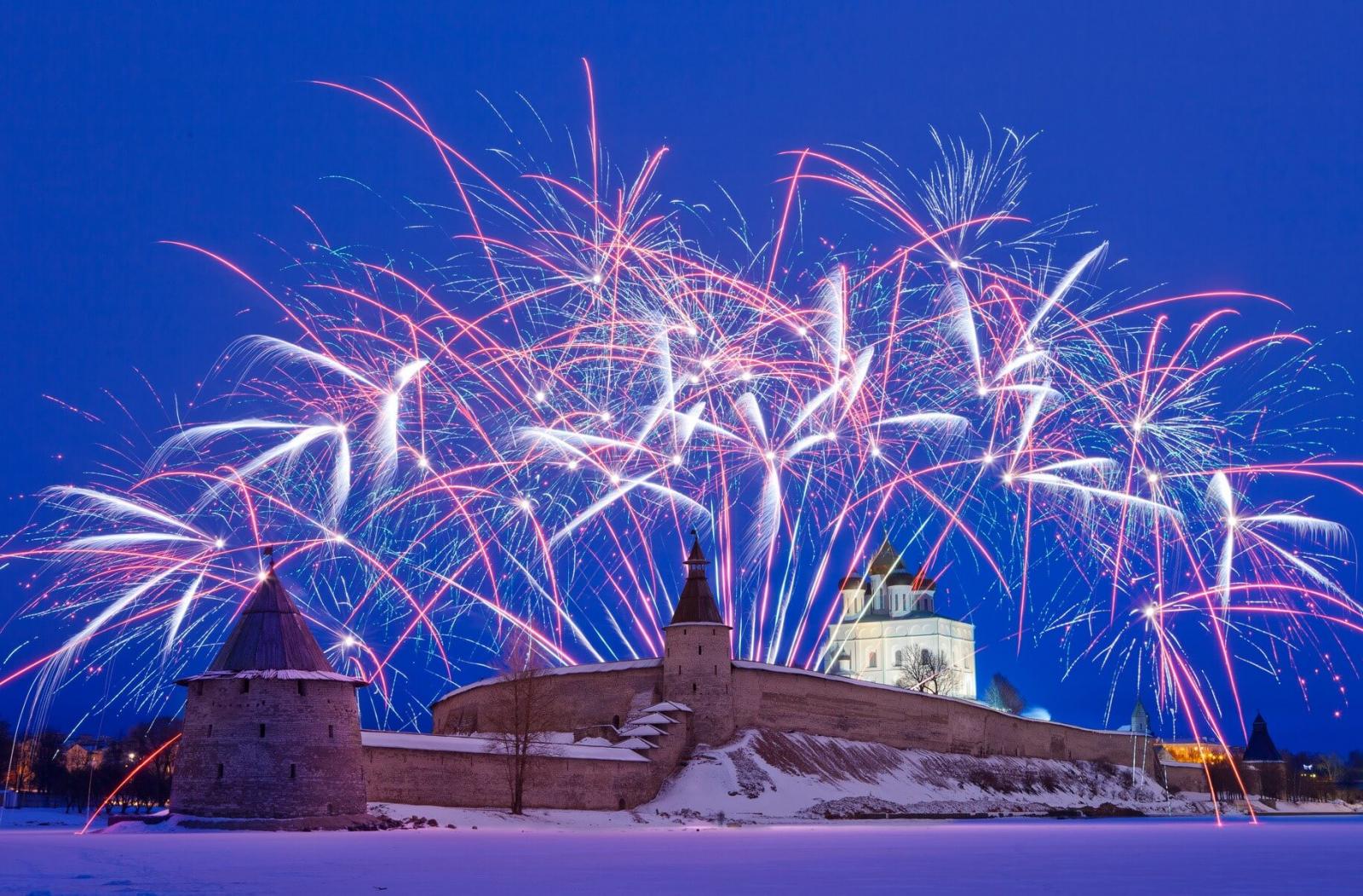 "Тур ""Новый год в королевстве Сетомаа или Дед Мороз и розги"""