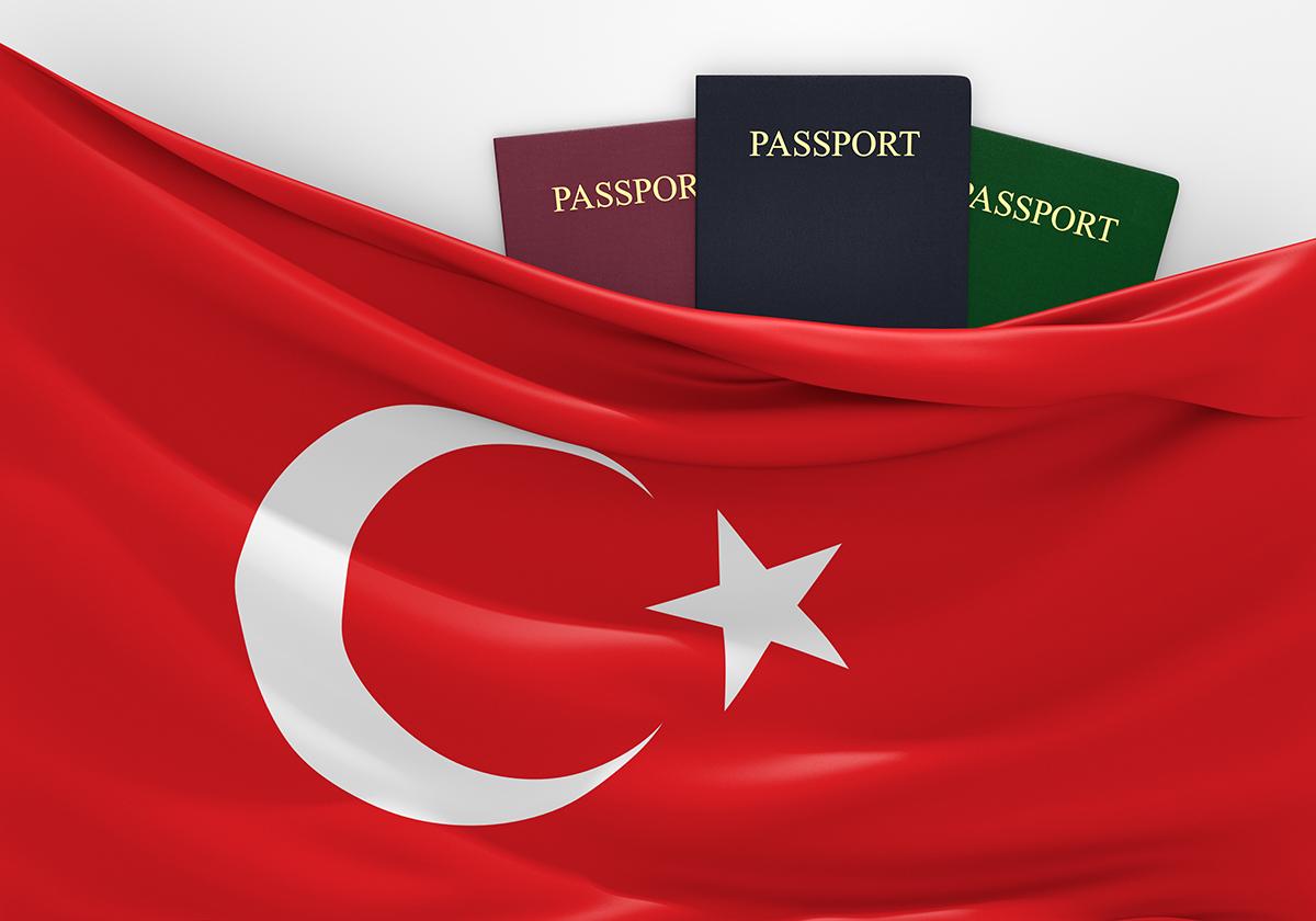 Правила въезда в Турцию 2021